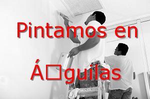Pintor Cartagena Águilas